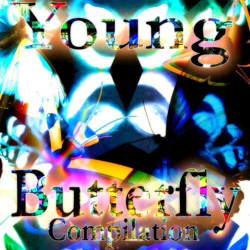 Young Butterfly : Compilation de M.