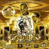 The Gold Album by Bigg Rick