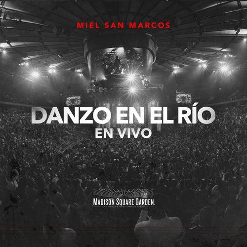 Danzo en el río (En Vivo) by Miel San Marcos