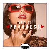 Art of Progress, Vol. 3 by Various Artists