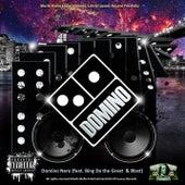 Domino (feat. Bing Da the Great  & Blast) by Nero