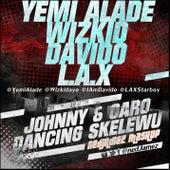 Johnny & Caro Dancing Skelewu by nedJamez