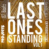 Last Ones Standing Vol.1 by Various Artists