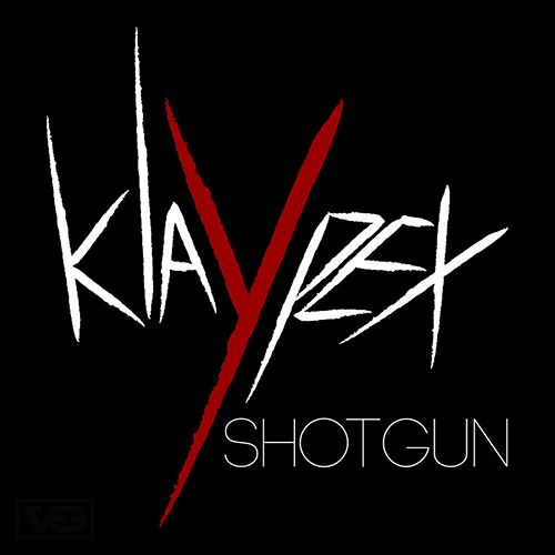 Shotgun by Klaypex