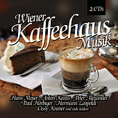 Wiener Kaffeehaus Musik by Various Artists