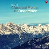 Classical Music Best 15 For December von Season Classic