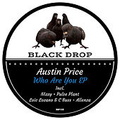 Who Are You EP by Austin Price