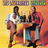 Like It Is by The Latinaires
