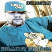 Bulldog Status by SOUTHEASTBEAST