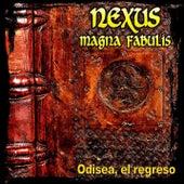 Odisea, el regreso by Nexus