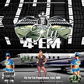 Fly For Em (feat. DBN) by Paper Chase
