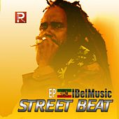 Street Beat EP by Ibel Campbell