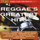 Reggae's Greatest Hits by Various Artists