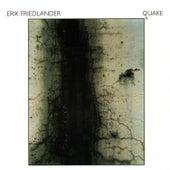 Quake by Erik Friedlander