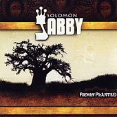 Play & Download Firmly Planted by Solomon Jabby | Napster
