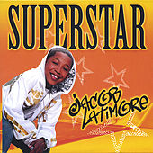 Superstar by Jacob Latimore