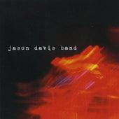 The Red Album by Jason Davis