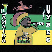 Jamaica Vybes by Various Artists