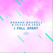 I Fall Apart (The ShareSpace Australia 2017) by Jessica-Jade