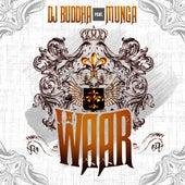 Waar (feat. Munga) by DJ Buddha