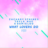 What Lovers Do (The ShareSpace Australia 2017) by Damielou