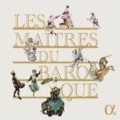 Les maîtres du Baroque von Various Artists