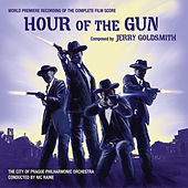 Hour of the Gun von City of Prague Philharmonic