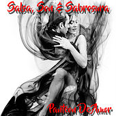 Salsa, Son & Sabrosura: Panteon de Amor by Various Artists