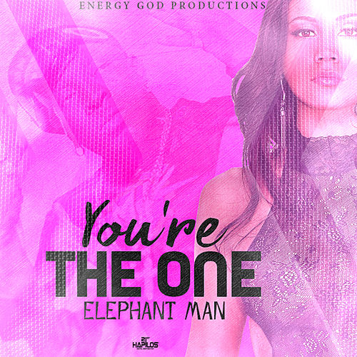 You're the One by Elephant Man