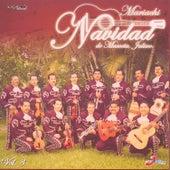 Mariachi Navidad, vol. 3 by Mariachi Navidad