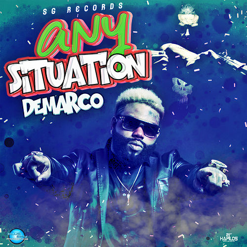 Any Situation by Demarco