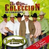 La Mejor Colección De Corridos by Los Tucanes de Tijuana