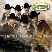 Propiedad Privada by Los Tucanes de Tijuana