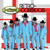 Retro-Corridos by Los Tucanes de Tijuana