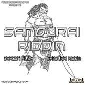 Samouraï Riddim de Various