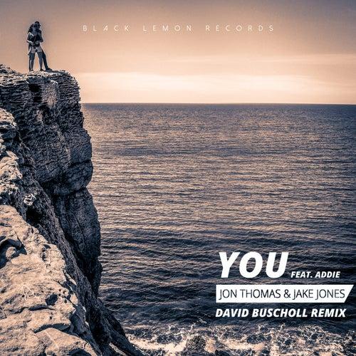 You (David Buscholl Remix) di Jake Jones