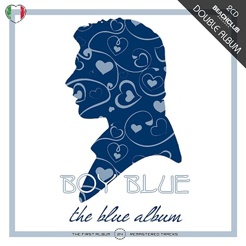 The Blue Album by Boy Blue