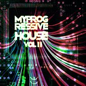 My Progressive House, Vol. 2 - EP by Various Artists