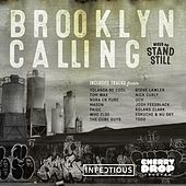 Brooklyn Calling Mixed By Stand Still - EP by Various Artists