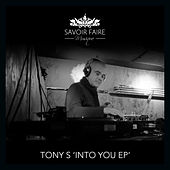 Into You EP by Los Tony's