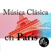 Música Clásica en Paris by Various Artists