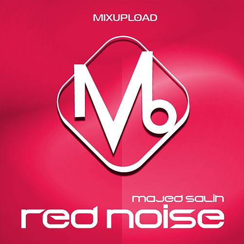 Red Noise by Majed Salih