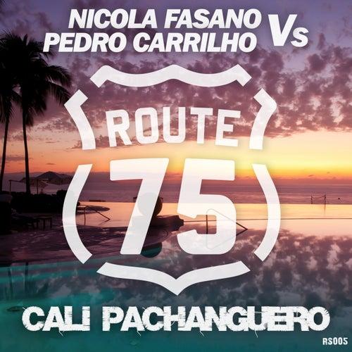 Cali Pachanguero (Miami Rockets Mix) by Nicola Fasano