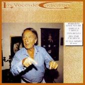 Las Voces de Cadícamo by Various Artists