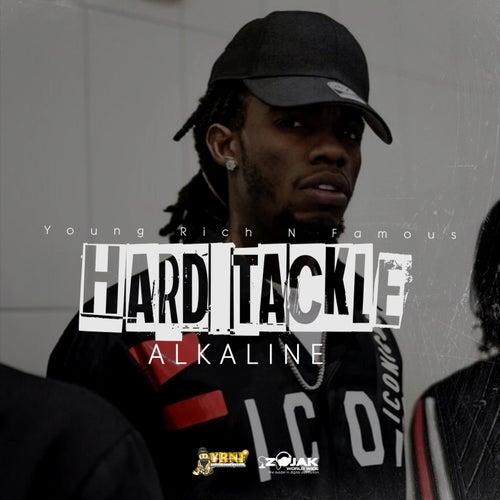 Hard Tackle - Single by Alkaline