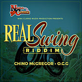 Real Swing Riddim - EP by Various Artists