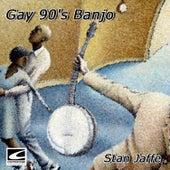 Gay 90's Banjo by Stan Jaffe