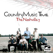 Country Music Time by The Nashville 7