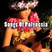 Songs of Polynesia by The Polynesians
