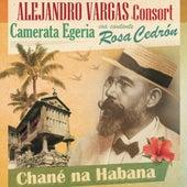 Chané Na Habana by Camerata Egeria Alejandro Vargas Consort